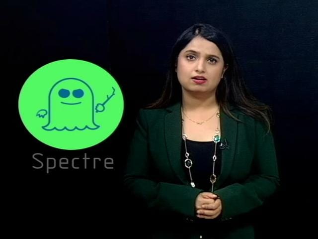 Video : Meltdown & Spectre: Everything You Need to Know