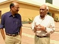 Video: Walk The Talk with Yash Chopra (Aired on: March 11, 2006)