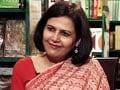 Video : Rakhshanda Jalil on her book 'Release'