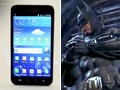 Video: Samsung Galaxy Note, Batman Arkham City and more on Gadget Guru