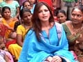 Video : Sonali Bendre shares her experience after filming the Jeene Ki Aasha finale