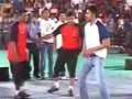 When Bollywood stars played Kabaddi