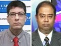 Video: J V Capital Stock Picks: M&M, Coal India, NMDC
