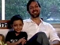 Video: Rajat Kapoor has a tough day with kids