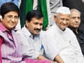 Video: Has Team Anna made corruption top issue of polls?