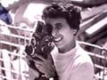 Video: India's first woman photo-journalist Homai Vyarawala dies
