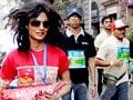 Mumbai runs for a cause