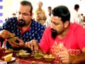 Video : Rocky, Mayur visit the Sonepur Cattle Fair