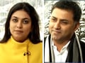 Video: Telecom uncertainty, web censorship spring up at Davos