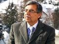 Video: Senior government functionaries should be in Davos: Pawan Munjal