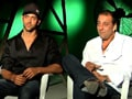 Video: Hrithik, Priyanka and Sanjay talk about <i>Agneepath</i>