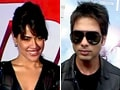 Video: Shahid's ready for marriage, Sameera wants meaty roles