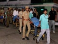 Video : Chennai robberies: Human rights notice to police over encounter deaths