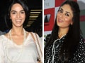 Video: Bebo loves Aamir, Mallika turns to charity