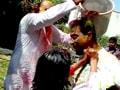 Video: Celebrate the magic of Holi