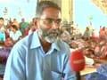 Video : Who is S P Udhayakumar?