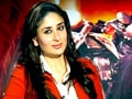 Video: Kareena hates doing action stunts