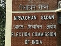 Video : Election Commission countermands Rajya Sabha polls in Jharkhand for 'horse-trading'