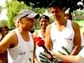 Video : पर्यावरण के लिए दिल्ली से मुंबई तक दौड़ेंगे मिलिंद