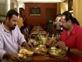Video : Rocky, Mayur savour street food in Mumbai