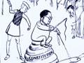 Video : संसद में छाया रहा कार्टून विवाद