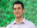Video : ग्रीनाथॉन में पहली बार आमिर खान...