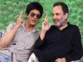 Video : जब शाहरुख ने डॉ. प्रणय को सिखाया डायलॉग बोलना...!