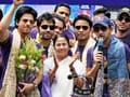 Kolkata Knight Riders' felicitation: Cricket celebration or political rally?