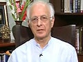 Video : Government should provide affordable healthcare: Arun Maira