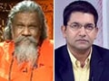Video: Unholy nexus of politicians and babas?