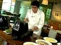 Video: Hi-tech food: Philps Air Fryer