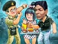 Video : Amul's 'utterly butterly' girl: 50 years of news with humour