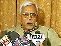 Videos : मोदी सरकार की बर्खास्तगी चाहते थे अटल : शिवानंद