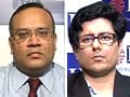 Video : Positive on Pharma, FMCG, avoid infrastructure, real estate stocks: Prashasta Seth