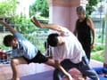 Video: In Castro's Cuba, yoga offers 'freedom in the heart'