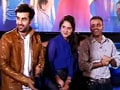 Video : NDTV launches 'Marks for Sports' campaign Year 2