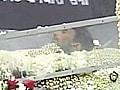Video : सुपरस्टार राजेश खन्ना की अंतिम यात्रा