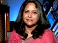 Video : He has had no time for family: Pranab's daughter to NDTV