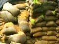 Video : Drought stares at Maharashtra, but rice worth Rs. 250 crores rots