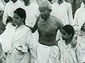 Video : हिन्द का बंटवारा, और महात्मा गांधी...