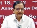 Video : Breaking News: Chidambaram for reviving investments to boost economy