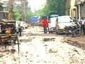 Video : Toxic sludge in Delhi: No steps after complaints