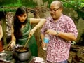 Video: Bikramjit's culinary quest in Mumbai