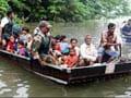 Video : Half of Assam under water, 18 dead, Gogoi tours Japan