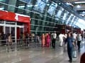 Video : For three hours, major security compromise at Mumbai airport