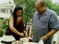 Video: A Marathi platter for Bikramjit Ray