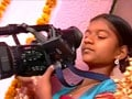 Video : 11-year-old girl from poor Dalit family gains international acclaim as filmmaker