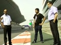 Video: All About Ads: Advertising the Indian Grand Prix
