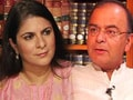 Video: Your Call with Arun Jaitley