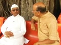 Video: Arvind Kejriwal greedy for power? Could be, says Anna Hazare